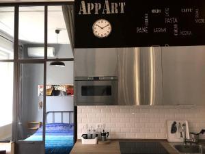 Appart - abcRoma.com