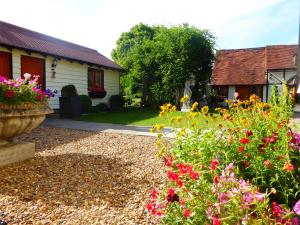 Handywater Cottage B&B, Pensionen  Henley-on-Thames - big - 78