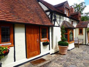 Handywater Cottage B&B, Pensionen  Henley-on-Thames - big - 49