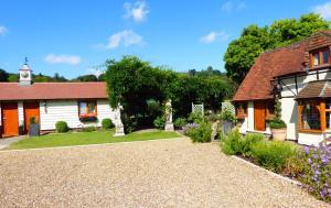 Handywater Cottage B&B, Pensionen  Henley-on-Thames - big - 52