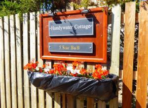 Handywater Cottage B&B, Pensionen  Henley-on-Thames - big - 70