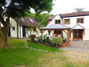Handywater Cottage B&B, Pensionen  Henley-on-Thames - big - 68