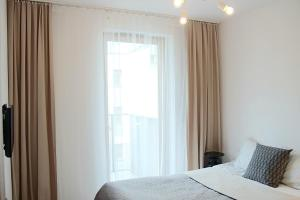 SHOQ STUDIO nice apartment with private parking