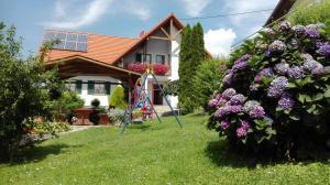 Apartmán Eibenberger Stubenberg Rakousko