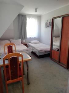 Pokoje gościnne Mauritius