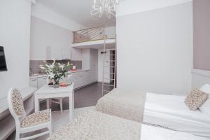 Apartamenty Bonerowska 5