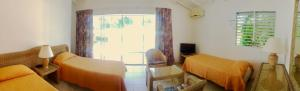 Standard Triple Room Hotel-residence Golf Village