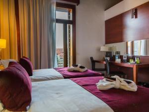 Hotel La Casona del Patio (13 of 72)
