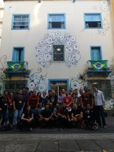 Solar Hostel Beach Copacabana - Río de Janeiro