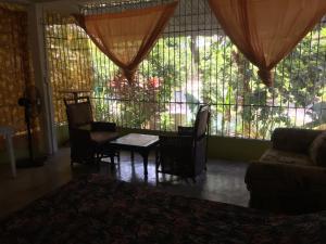 Riverside Private Lodge, Лоджи  Сан-Фелипе-де-Пуэрто-Плата - big - 81