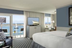 The Portofino Hotel & Marina, a Noble House Hotel - Hermosa Beach
