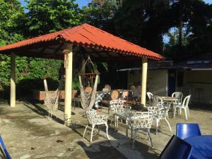 Riverside Private Lodge, Лоджи  Сан-Фелипе-де-Пуэрто-Плата - big - 91