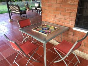 Finca La Perla Yopal, Дома для отпуска  Йопаль - big - 24