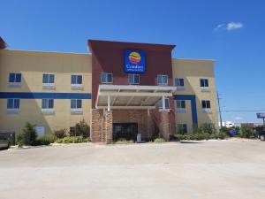 Comfort Inn & Suites Tulsa I-44 West - Rt 66 - Sand Springs