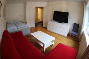 obrázek - Apartment Bystranda - City Beach