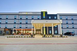 Home2 Suites By Hilton Texas City Houston - Heights
