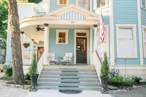 Inn on the Riverwalk - Accommodation - San Antonio