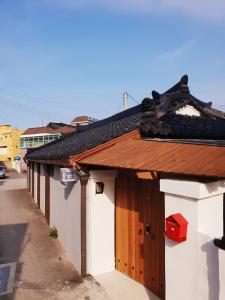 Hostels e Albergues - Dal Garam Guesthouse