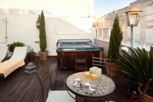 Hotel Alcoba del Rey (25 of 81)