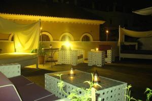 Hotel Alcoba del Rey (38 of 81)
