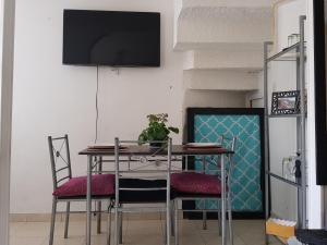 habitacion - El Salado
