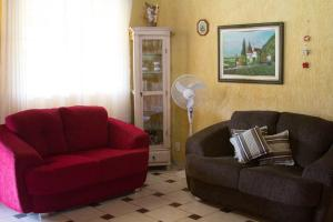 Pousada Colina Boa Vista, Pensionen  Piracaia - big - 82