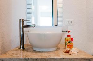 Luxury Apartments Donwtown, Appartamenti  Cancún - big - 68