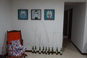 Habitación Privada Itaguí
