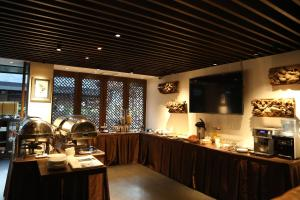 Shichahai Shadow Art Performance Hotel (11 of 40)