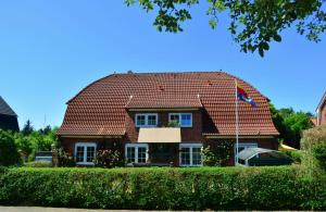 obrázek - Landjägerhaus am Südstrand - Wohnung 4 + 5