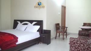 Mk International Hotel Gopalganj, Hotel  Gopālganj - big - 21