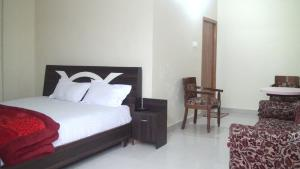 Mk International Hotel Gopalganj, Hotely  Gopālganj - big - 11