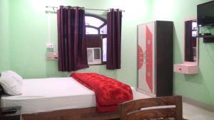 Mk International Hotel Gopalganj, Hotely  Gopālganj - big - 12