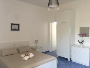Hotel & Residence Matarese, Hotel  Ischia - big - 36