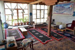 Auberges de jeunesse - Beautiful Pangong Tso (Lake) Nomadic Village Homestay