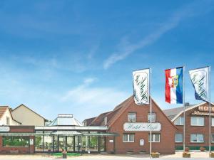 Hotel-Café Kampe - Buckhorn