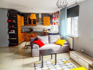 Apartament Szczytna NO10