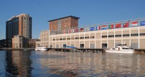 Seaport Hotel & World Trade Center (35 of 36)