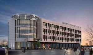 Auberges de jeunesse - Baichaohui Hotel