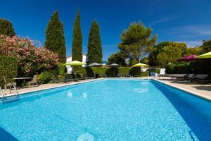 Accommodation in Mougins