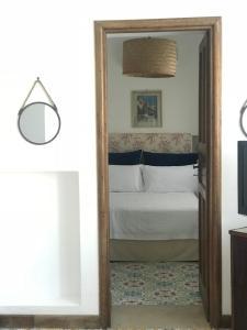 Marunnella Rooms & Apartment, Pensionen  Capri - big - 24
