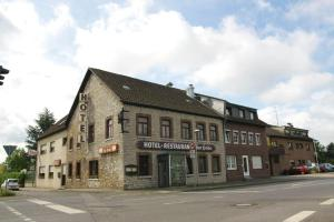 Albergues - Hotel Zur Heide
