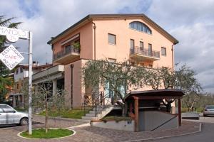 Camere Rufino
