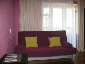 Apartment na Prospekt Bolshevikov 3 - Saint Petersburg