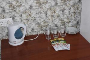 Hotel KIK7 - Lesnyye Polyany