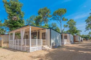 Adriatic Sun Mobile Homes Soline