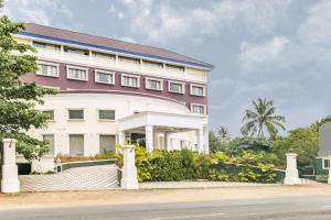 Auberges de jeunesse - 1 BR Boutique stay in Paravoor, Alappuzha (30DC), by GuestHouser