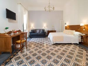 Hotel Villa Schuler, Hotels  Taormina - big - 69