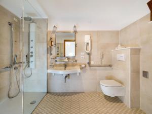 Hotel Villa Schuler, Hotels  Taormina - big - 129