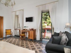 Hotel Villa Schuler, Hotels  Taormina - big - 65